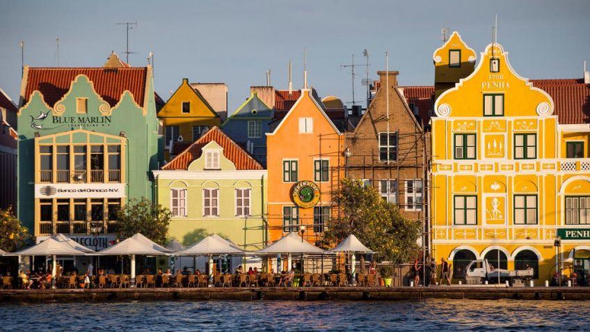 Curaçao: el Caribe no masivo en clave holandesa
